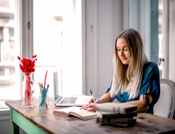 4 szuper okot adunk arra, amiért örülhetsz a home office-nak