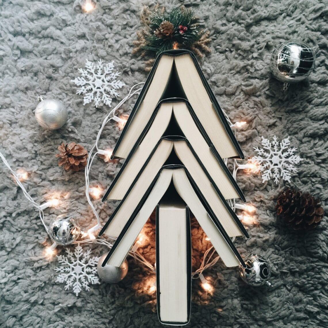 4 téli hangulatú romantikus könyv, decemberre
