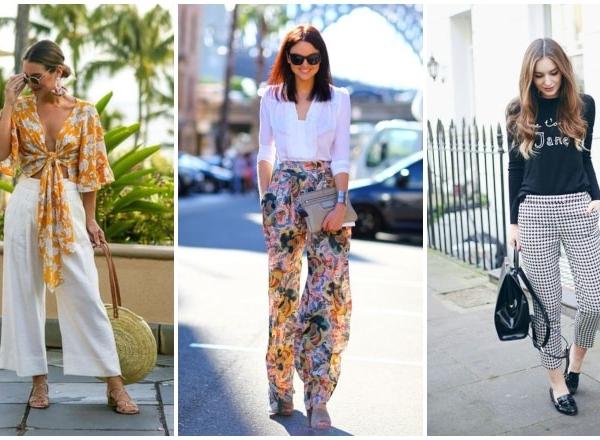 4 tavaszi nadrág, amit munkában és buliban is viselhetsz