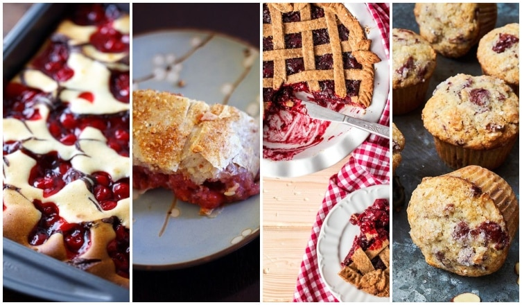 4 tradicionális cseresznyés desszert egészségesen