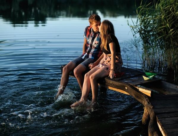 4. bejegyzés: Lehet az első szerelemből az utolsó?