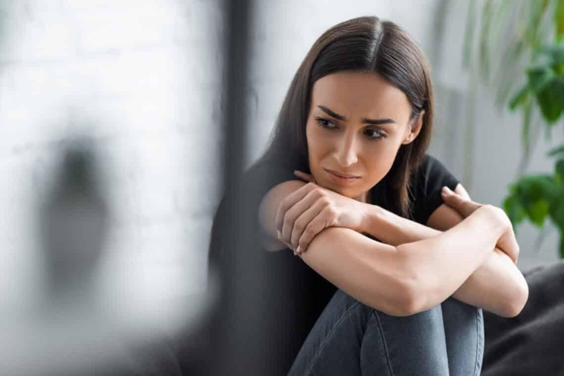 5 árulkodó jel, hogy szorongsz a saját kapcsolatodban