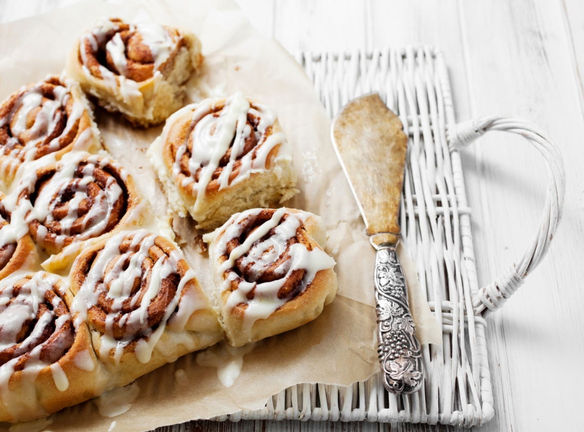 5 élesztőmentes sütirecept kezdő szakácsoknak