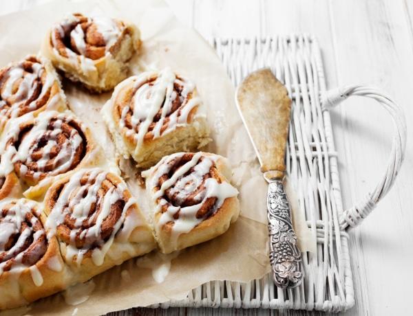5 gyors sütirecept élesztő nélkül, kezdő szakácsoknak