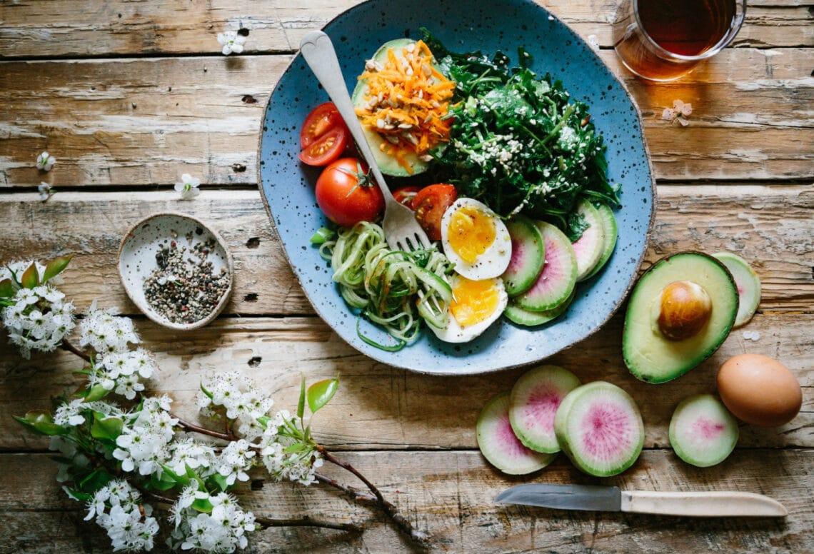 5 étel, ami felpörgeti a lassú anyagcserét és beindítja a fogyást is