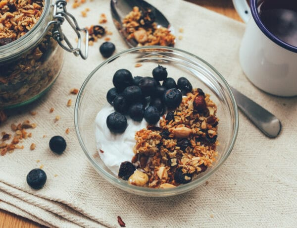 5 étel, ami pillanatok alatt rendbe rakja a vércukorszintedet