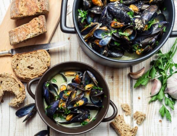 5 étel, amit a mesterszakácsok soha nem rendelnének maguknak az étteremben