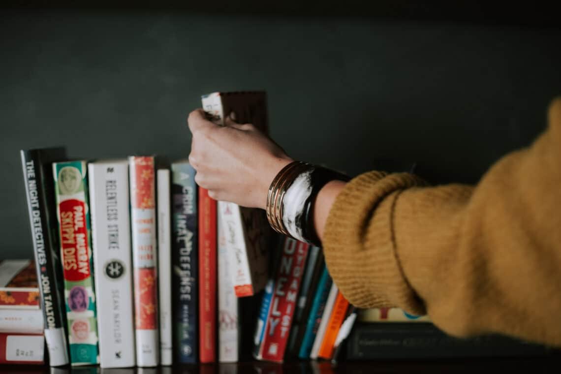5 óriási hatással bíró könyv, ami megváltoztatja az életed