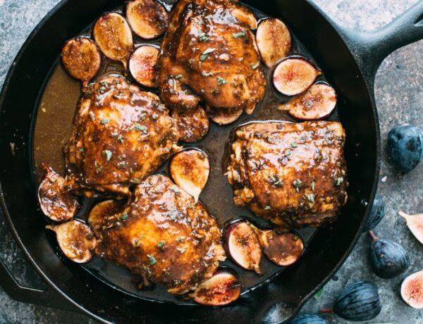 5 új és izgalmas csirkerecept a téli hónapokra