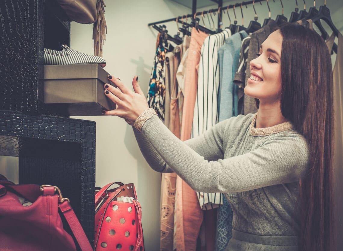 5 aggasztó jel, hogy vásárlási mániád van