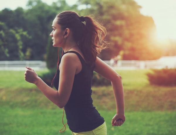 5 alacsony kalóriatartalmú étel, ami extra löketet ad az edzésednek