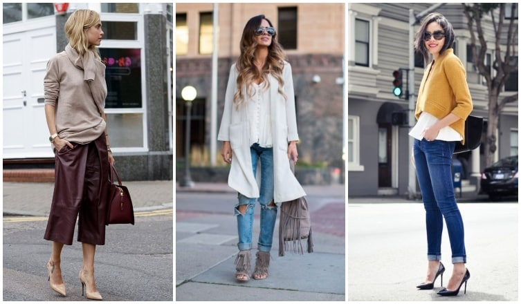 5 alap ruhadarab, amivel egész tavasszal stílusos lesz a megjelenésed