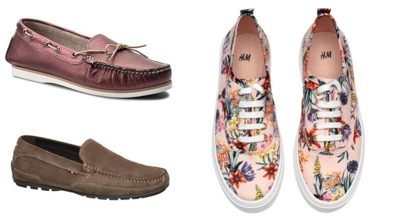 5 cipőfazon, ami uralni fogja a tavaszi hónapokat – lelőhelyekkel