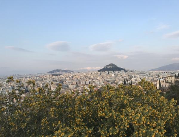 5 csodálatos nap Athénban – Utazási beszámoló