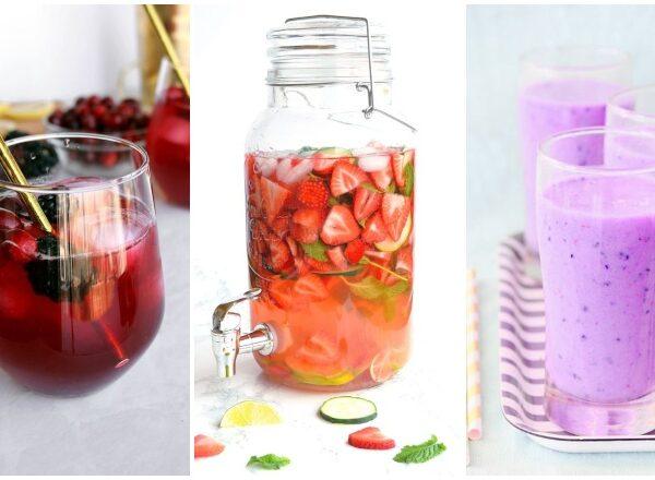 5 detoxikáló ital, ami segít a fogyásban