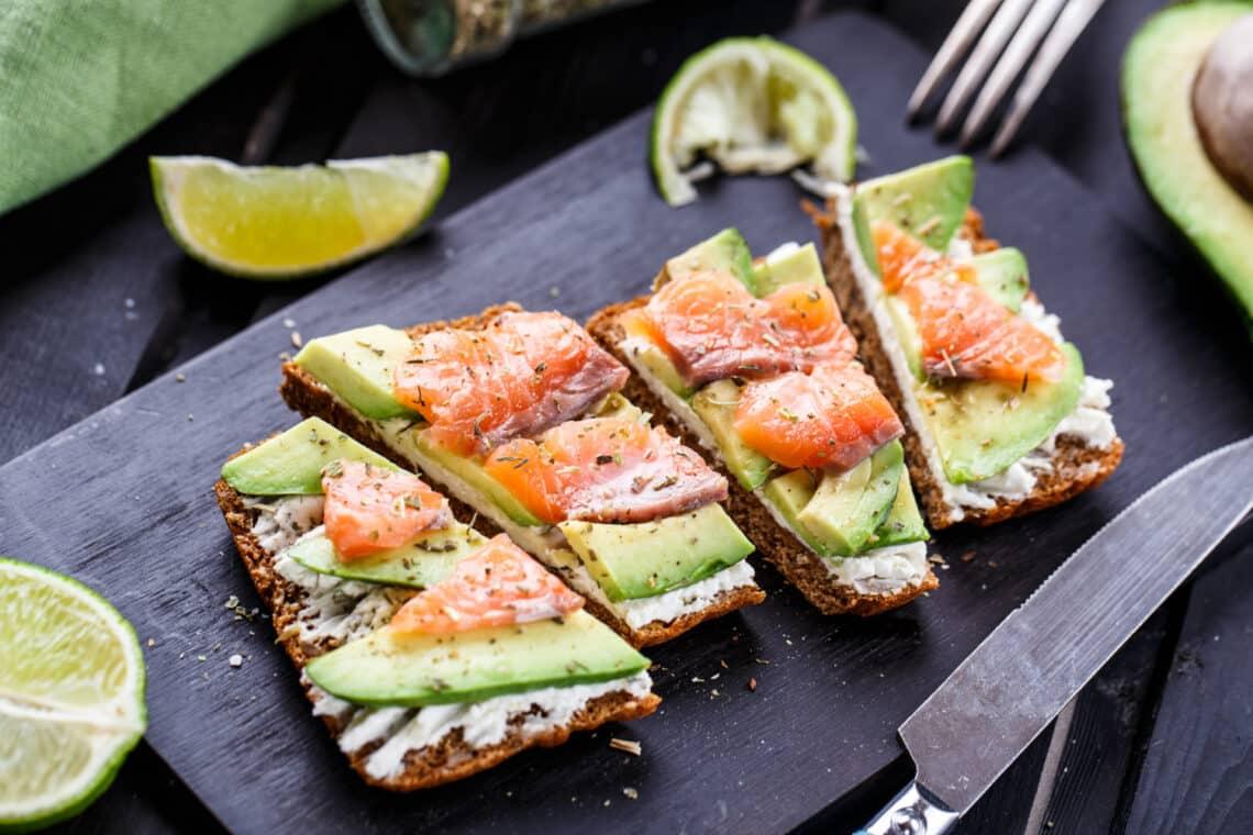 5 diétás, mégis mennyei szendvics – receptekkel