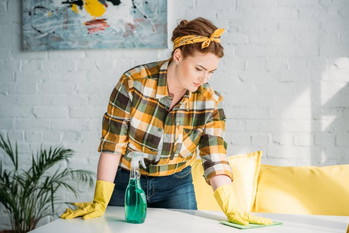 5 dolog a lakásban, amit elfelejtesz fertőtleníteni, pedig kellene