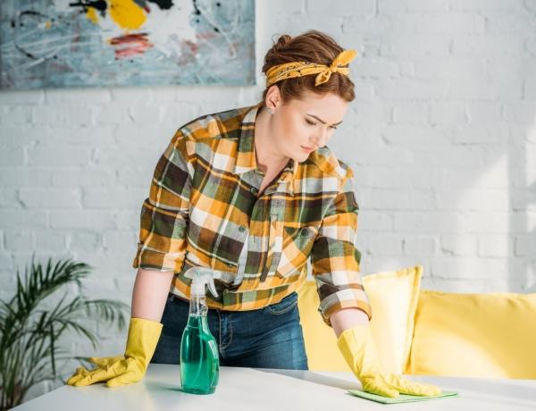 Az újabb hullámra készülve: 5 dolog a lakásban, amit rendszeresen fertőtleníts