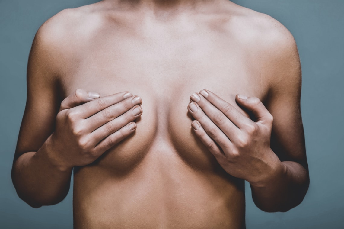5 dolog, ami növeli a mellrák esélyét: még jobban oda kell figyelned!