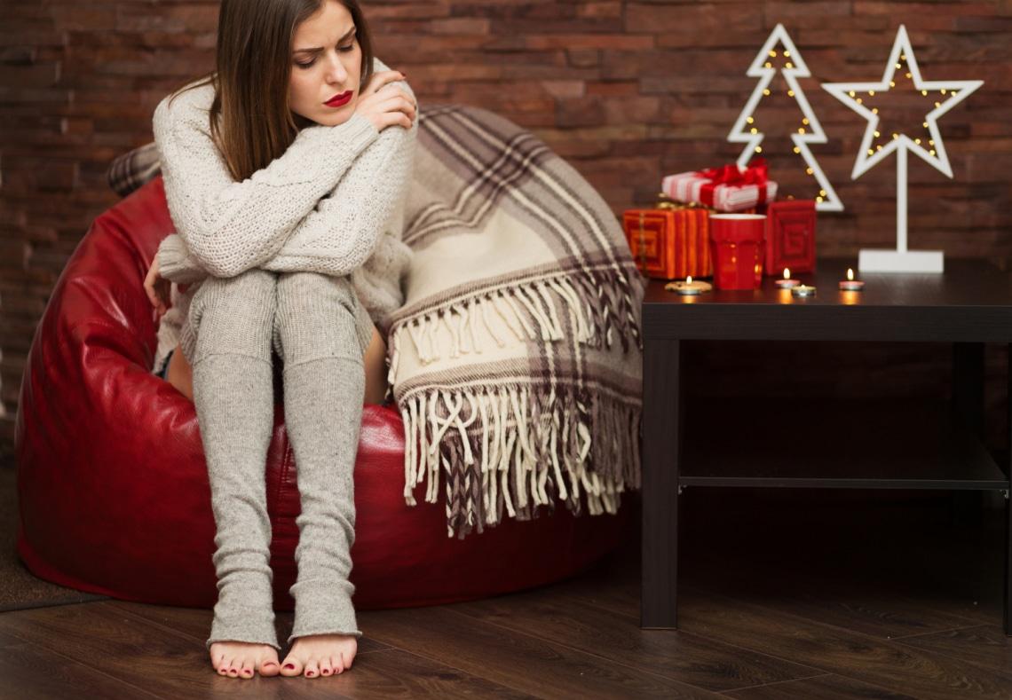 5 dolog, amin átmész az ünnepekkor, ha nemrég szakítottál – és így vidíthatod fel magad!