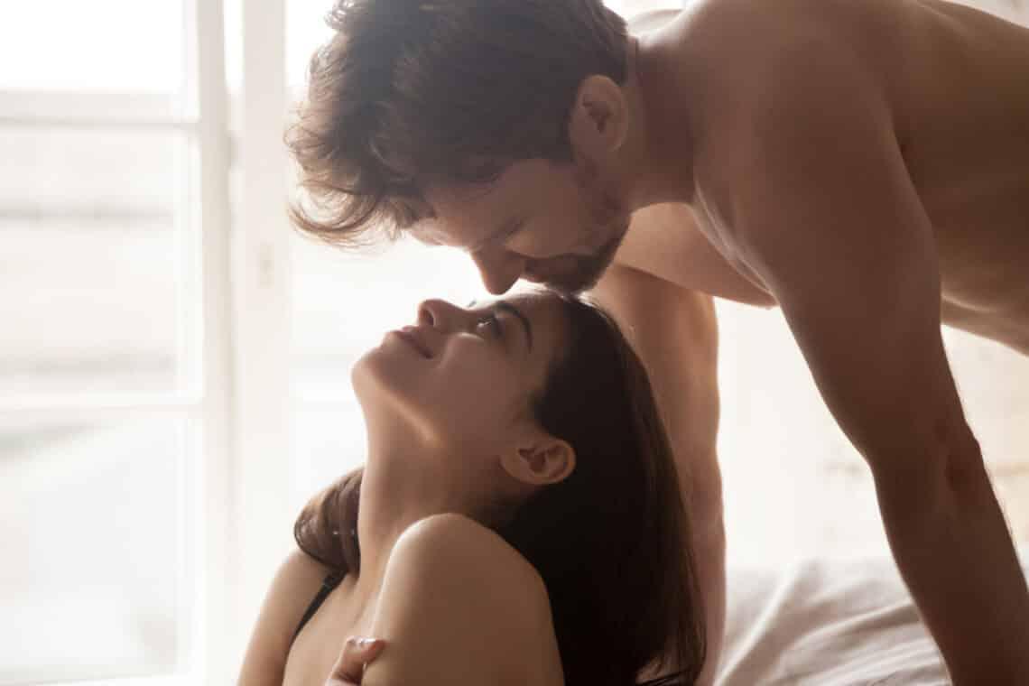 5 dolog, amitől egyetlen nap alatt jobb lesz a szex
