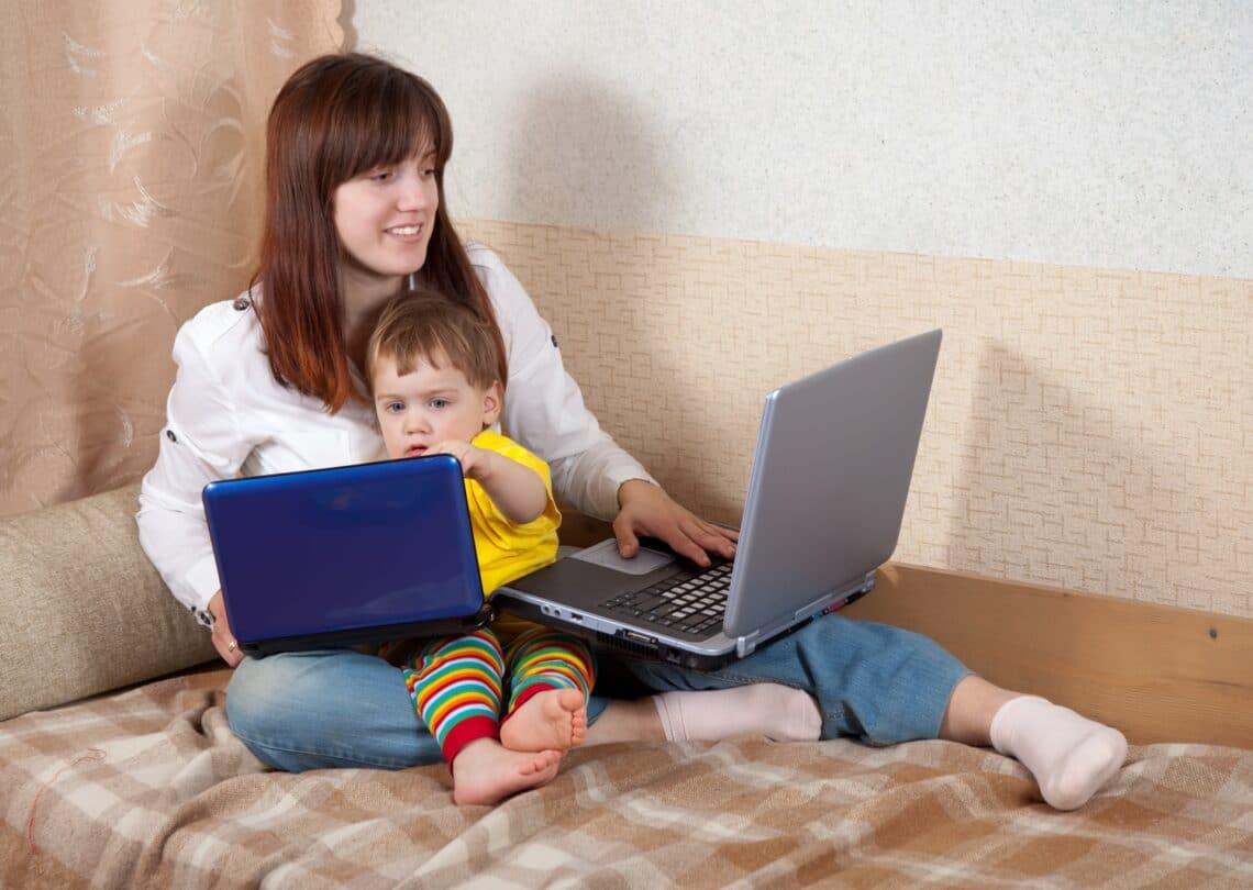 5 dolog, amit a dolgozó szülők feladnak a boldogságért