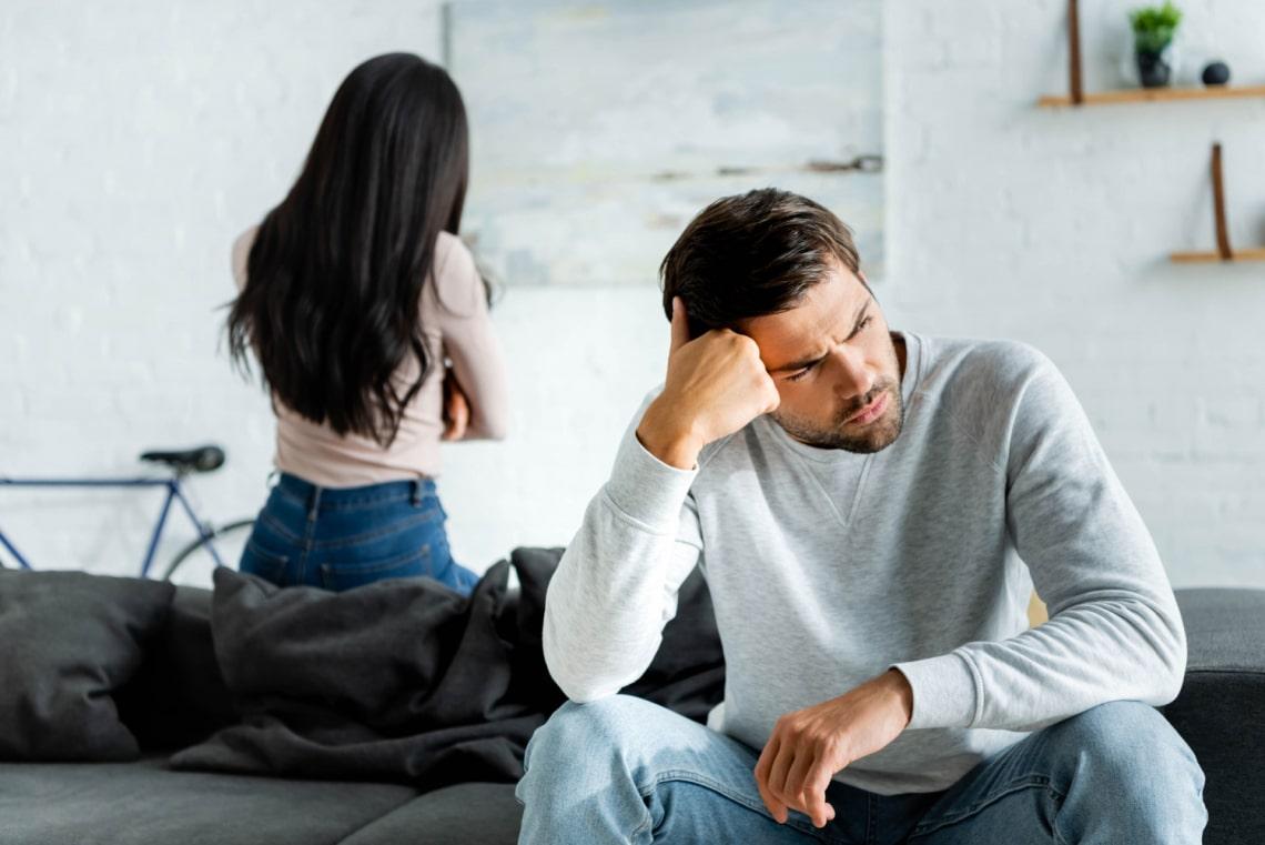 5 dolog, amit a férfi sosem kér, ha igazán szeret