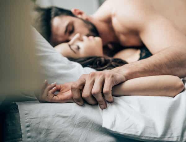 5 dolog, amit a pasid szeretne, ha tudnál a szeretkezésről