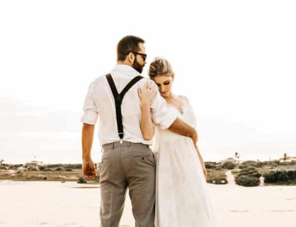 5 dolog, amit a pszichológusok szerint nem kell elmondanod a partnerednek