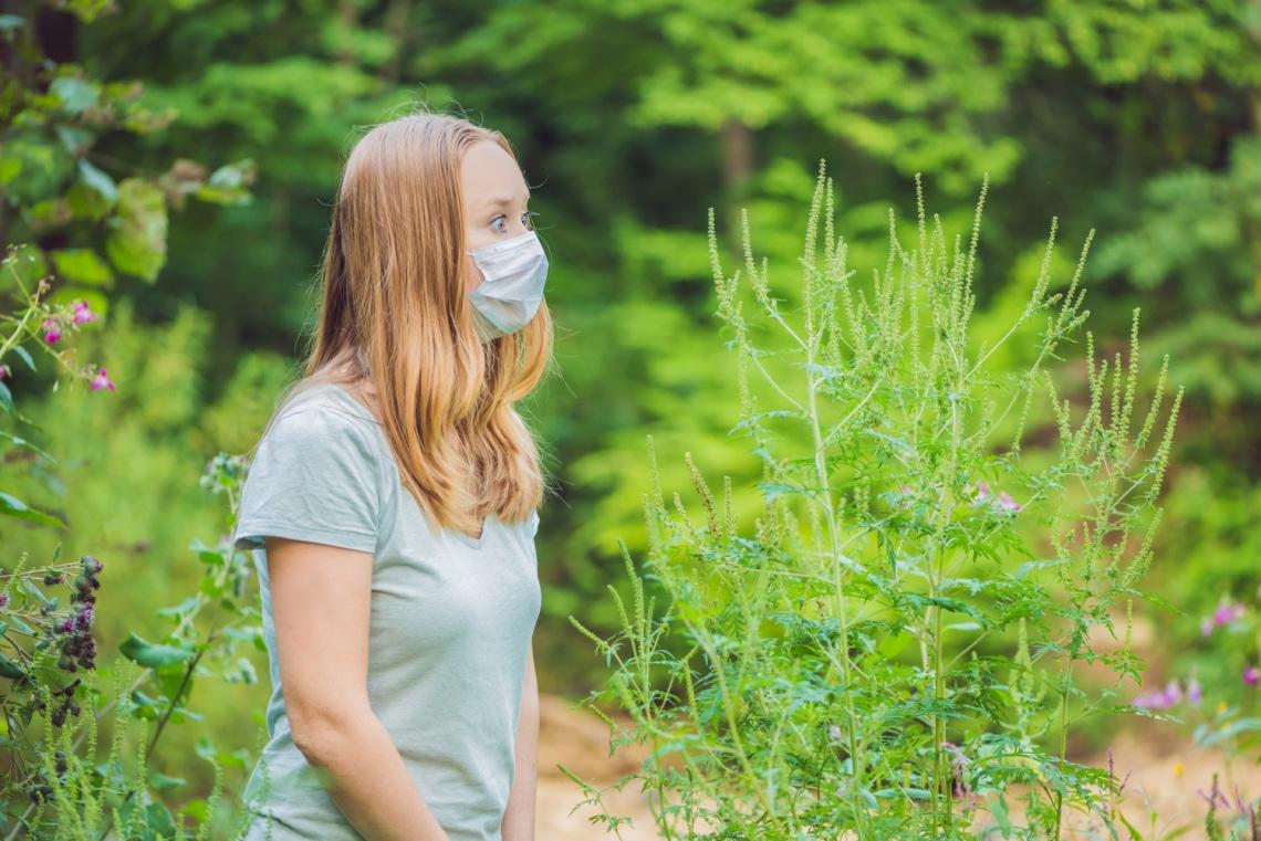 5 dolog, amit az allergológusod szerint tudnod kell ezen a tavaszon