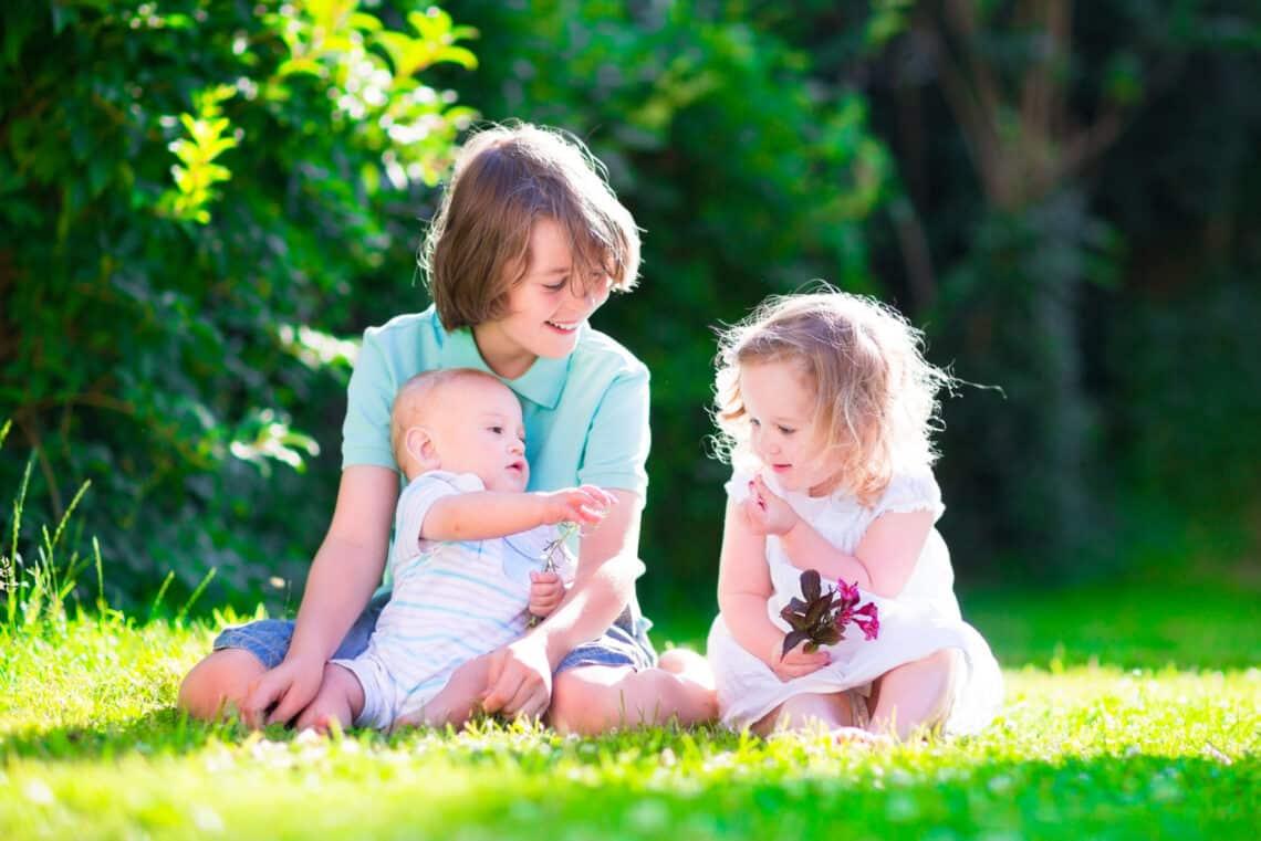 5 dolog, amit csak akkor értesz meg, ha te is középső gyerek vagy