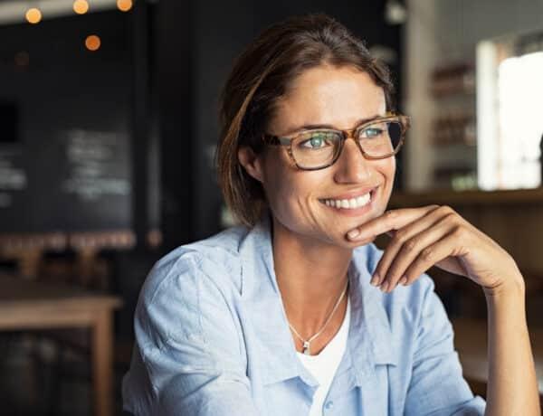 5 dolog, amit minden 40 feletti nőnek érdemes észben tartania