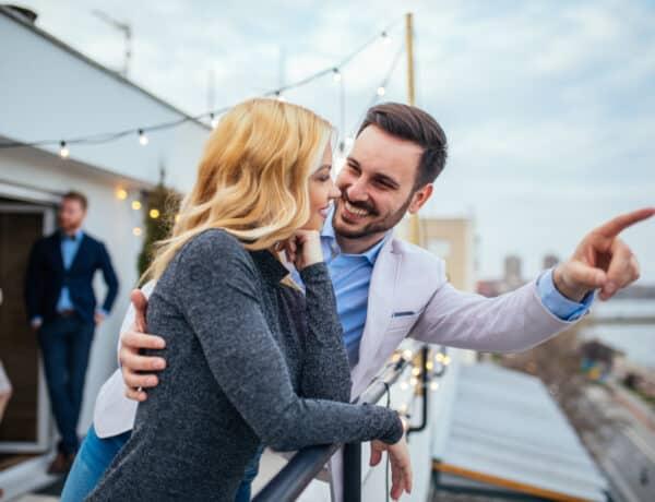 5 dolog, amit nem csinálok az első randin – Soha!