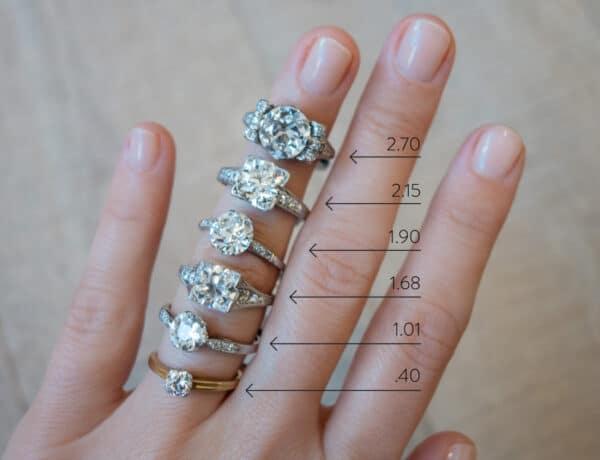 5 dolog, amit tudnod kell, mielőtt jegygyűrűt választasz