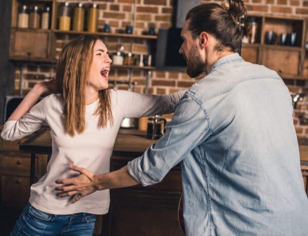 5 dolog, amivel a nőket őrületbe tudják kergetni a pasik