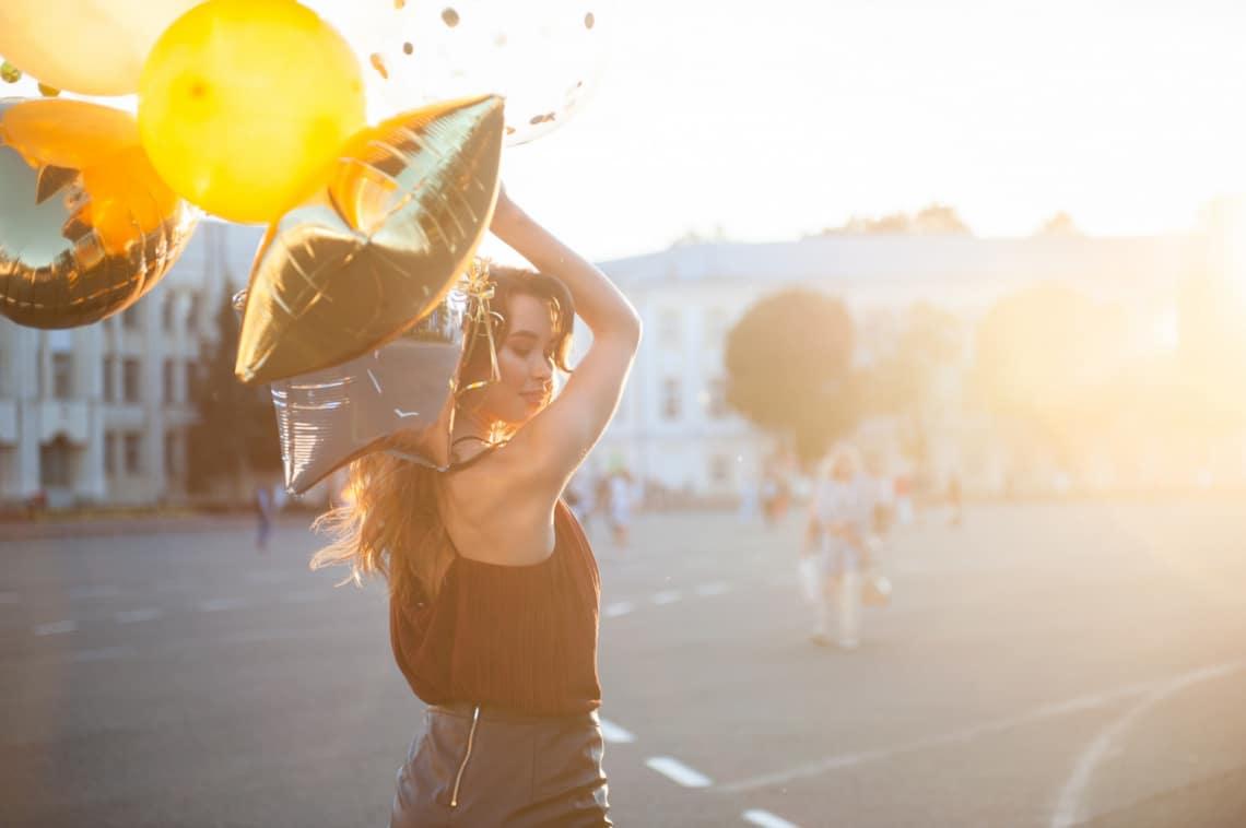 5 dolog, amivel jobbra fordul az életed, ha hálás vagy azért, amid van