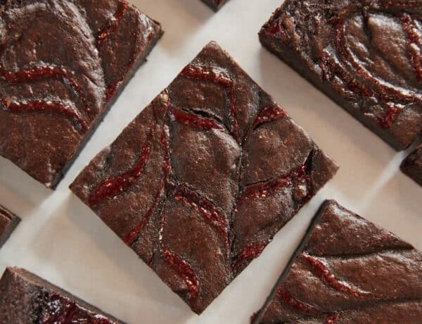 5 egészséges édesség, ami biztosan bekerül a házi recepttáradba
