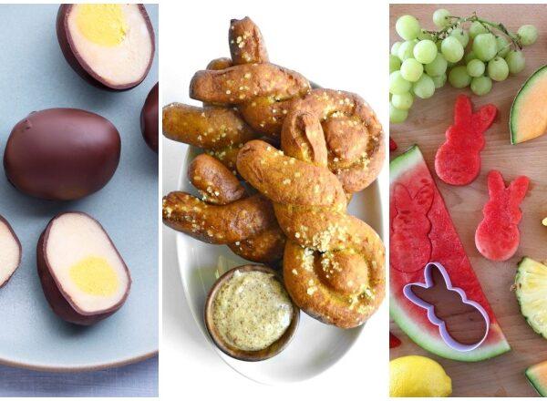 5 egészséges finomság húsvétra, amit a gyerekek is imádni fognak