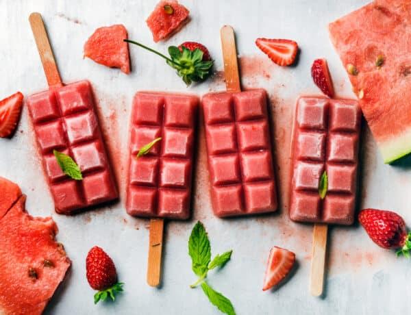 5 egyszerű diétás édesség, 3 összetevőből