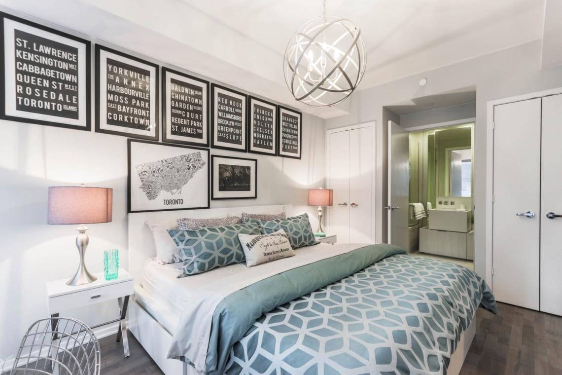 5 egyszerű tipp, amivel megteremtheted álmaid hálószobáját