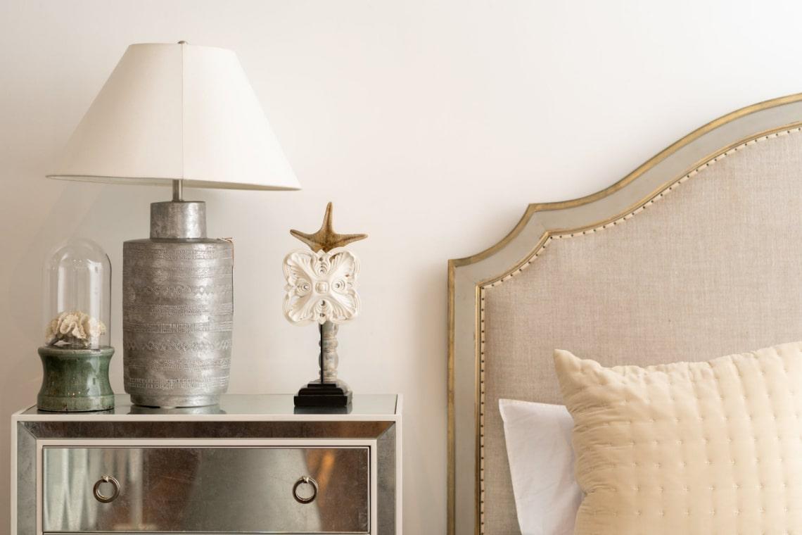 Álmaid hálószobájához csak 5 dekor trükk kell