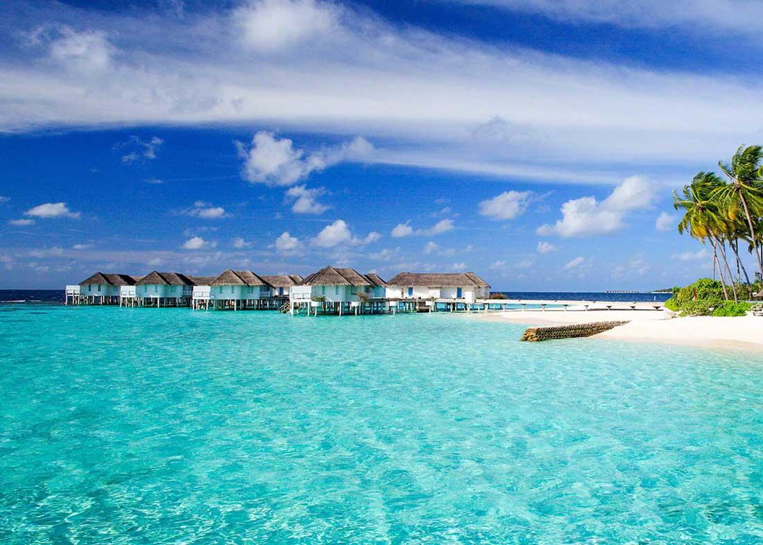 5 egzotikus úti cél, ami garantáltan felülmúlja az álmaidat