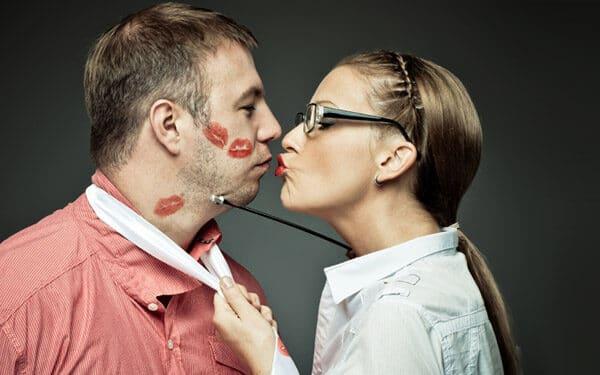 5 féle hiszti, amivel tönkreteszed a komoly kapcsolatodat