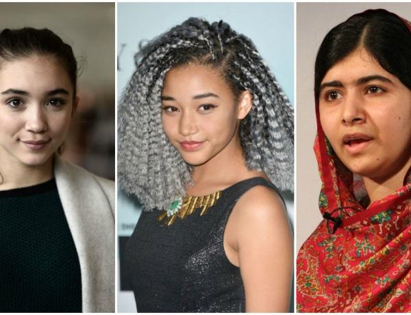 5 fiatal feminista, akiről neked is muszáj hallanod