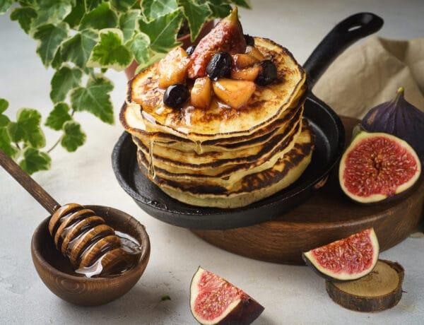 5 finomság, amit fehérjeporral elkészíthetsz