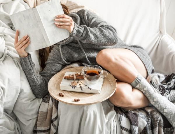 5 gyönyörű könyv, ha lelki feltöltődésre vágysz