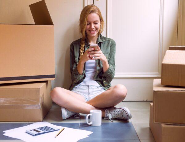 5 gyakorlatias tipp költözködéshez, hogy ne menjenek rá az idegeid