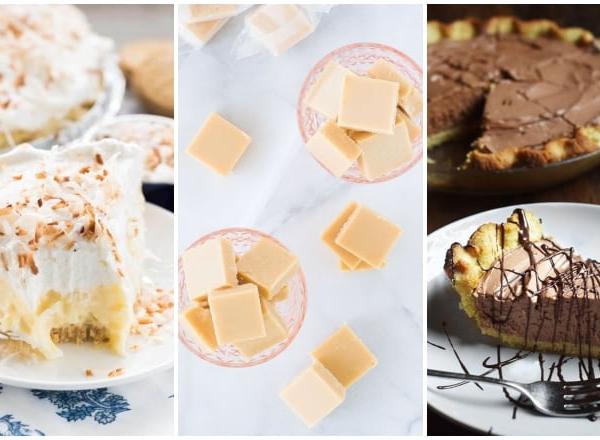 5 gyorsan elkészíthető, hozzáadott cukortól mentes desszert