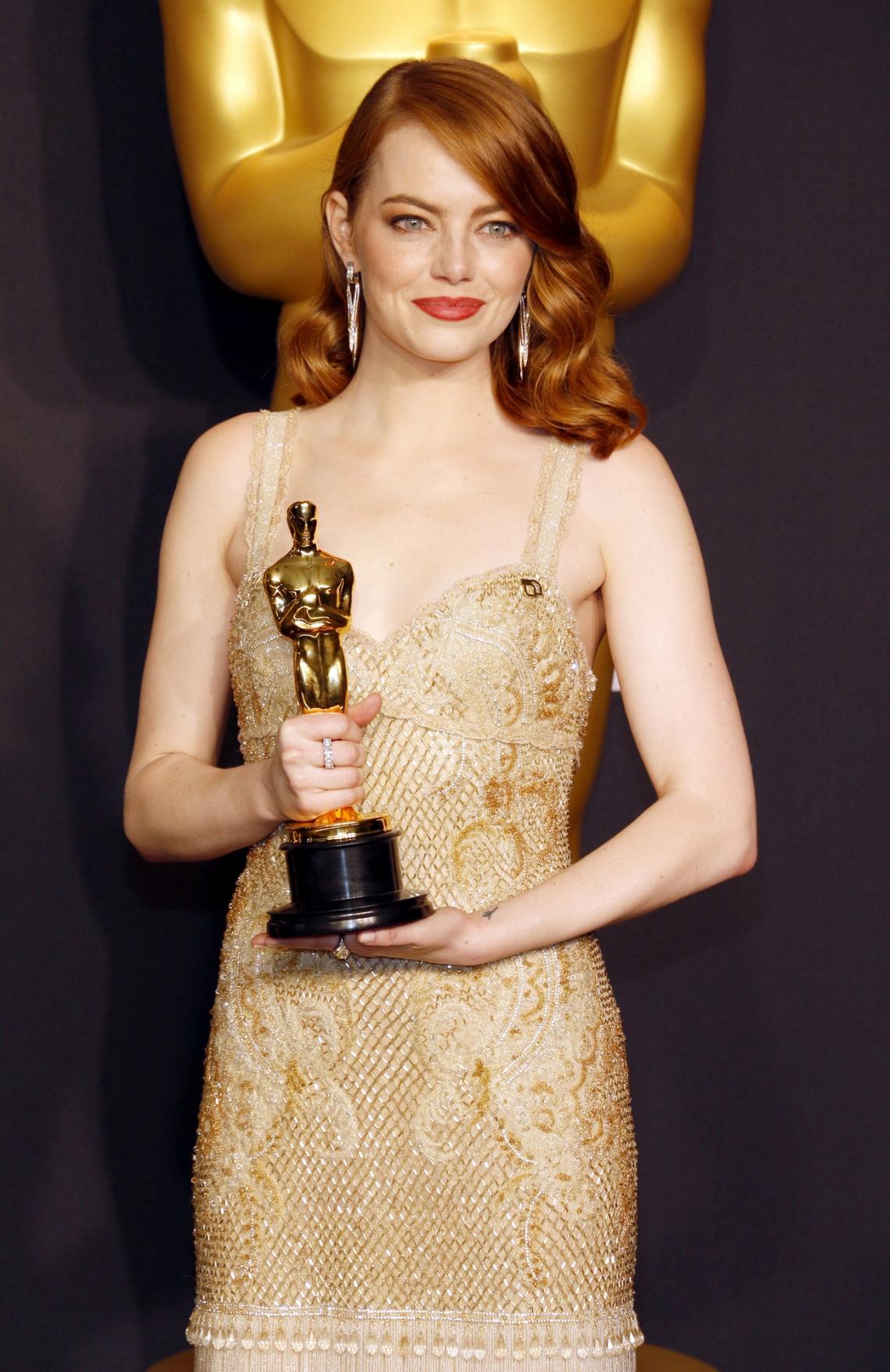 5 híres színésznő, akiről nem tudtad, hogy nem eredeti vörös