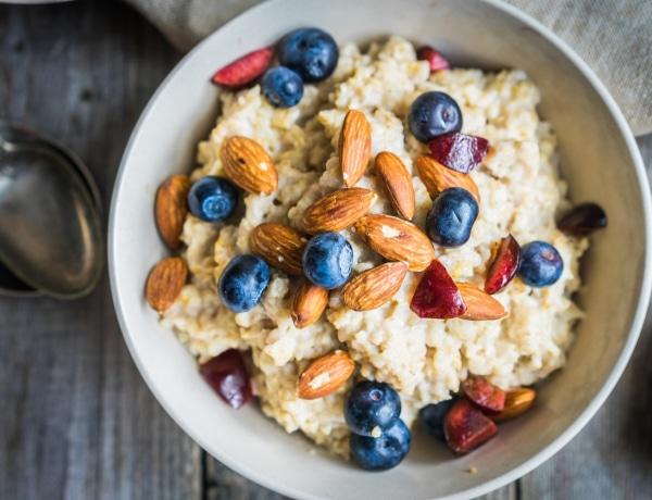 5 húsmentes reggeli, hogy finoman kezdd a napod